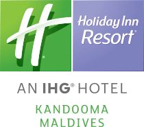 Holiday Inn Resort Kandooma Maldives Logo